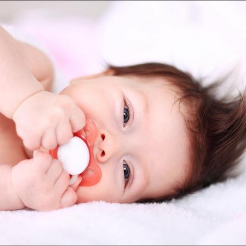 Teething On Babies Guelph Dentist